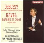 Debussy: Prelude; Ravel: Daphnis et Chloe