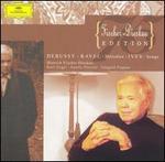Debussy, Ravel, Ives: Songs