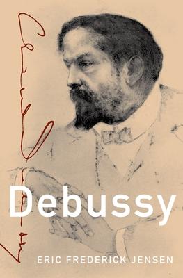 Debussy - Frederick Jensen, Eric