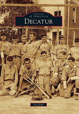 Decatur - Earle, Joe