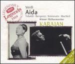 Decca Legends: Verdi: AIDA