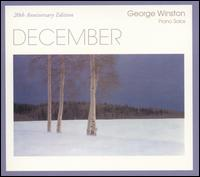 December [20th Anniversary Edition] - George Winston