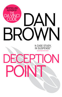 Deception Point - Brown, Dan