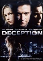 Deception [WS]