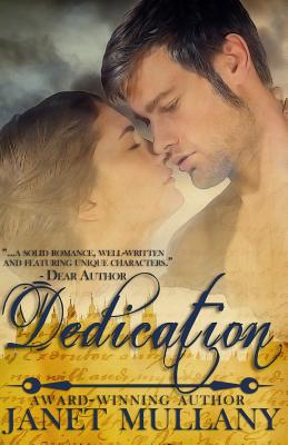 Dedication - Mullany, Janet