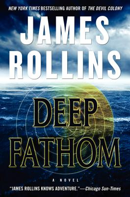 Deep Fathom - Rollins, James