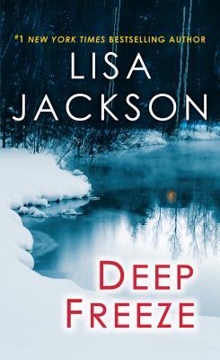 Deep Freeze - Jackson, Lisa