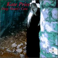 Deep Heart's Core - Kate Price