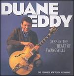 Deep In The Heart Of Twangsville: The RCA Years - 1962-1964