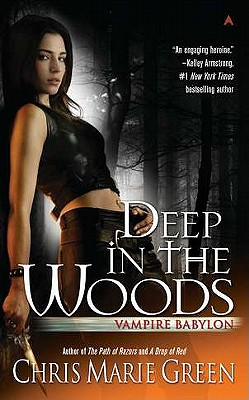 Deep in the Woods - Green, Chris Marie