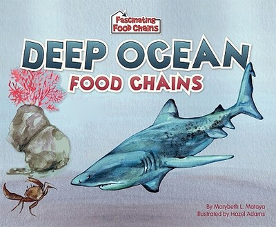 Deep Ocean Food Chains - Mataya, Marybeth L, and Finlay, Jacques (Consultant editor)