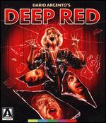 Deep Red [Blu-ray] - Dario Argento