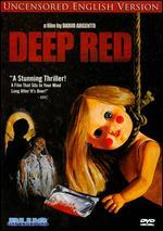 Deep Red [Uncensored English Version]