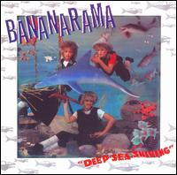 Deep Sea Skiving - Bananarama