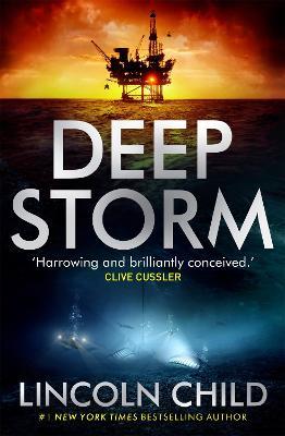 Deep Storm - Child, Lincoln