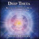 Deep Theta: Brainwave Entrainment Music