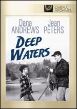 Deep Waters - Henry King