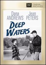 Deep Waters - Henry King
