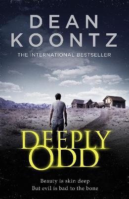 Deeply Odd - Koontz, Dean