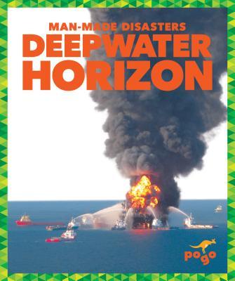 Deepwater Horizon - Brooks Bethea, Nikole