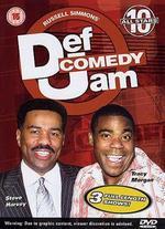 Def Comedy Jam: All Stars, Vol. 10
