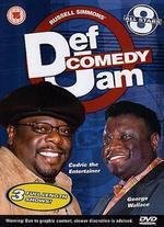 Def Comedy Jam: Allstars, Vol. 8
