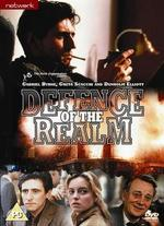 Defence of the Realm - David Drury