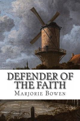 Defender of the faith how an