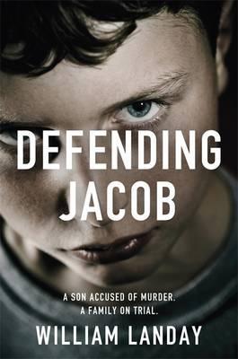 Defending Jacob - Landay, William