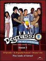 Degrassi: The Next Generation: Season 03 -