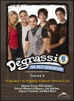 Degrassi: The Next Generation: Season 06