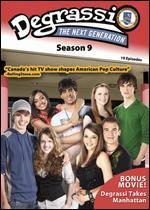 Degrassi: The Next Generation: Season 09