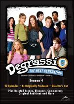 Degrassi: The Next Generation - Season 4 [3 Discs]