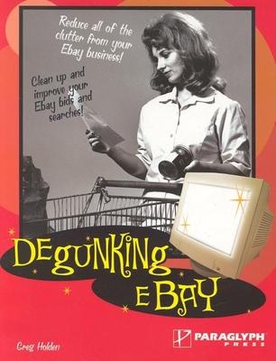 Degunking Ebay - Holden, Greg