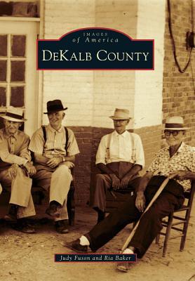 Dekalb County - Fuson, Judy, and Baker, Ria