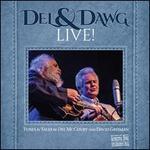Del & Dawg [Live]