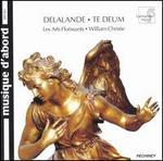 Delalande: Te Deum (Motets)