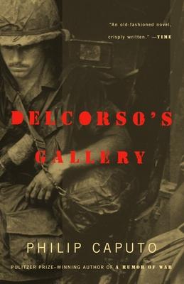 Delcorso's Gallery - Caputo, Philip