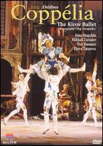 Delibes: Coppelia -  The Kirov Ballet