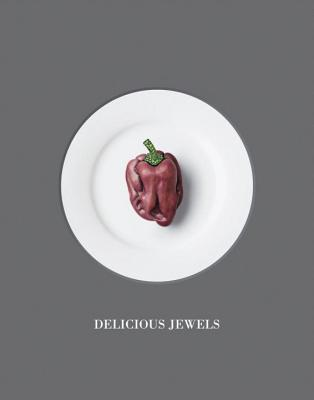 Delicious Jewels - Hemmerle (Editor), and Day-Lewis, Tamasin