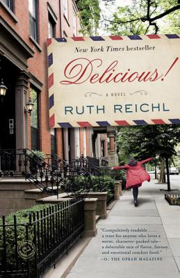 Delicious! - Reichl, Ruth
