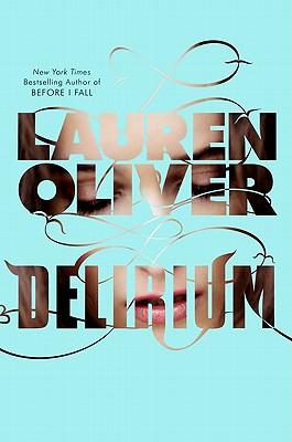 Delirium - Oliver, Lauren