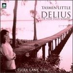 Delius: The Four Violin Sonatas