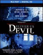 Deliver Us From Evil [Includes Digital Copy] [Blu-ray]