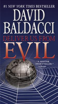 Deliver Us from Evil - Baldacci, David