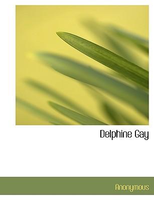 Delphine Gay - Anonymous