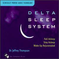 Delta Sleep System - Dr. Jeffrey D. Thompson