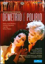 Demetrio e Polibio (Rossini Opera Festival)