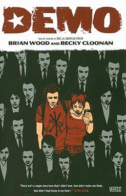 Demo - Woods, Brian