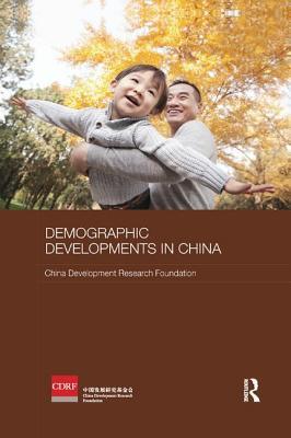 Demographic Developments in China - China Development Research Foundation